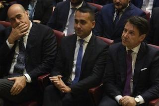 Sondaggi elettorali, la fiducia degli italiani nel governo diminuisce sempre più