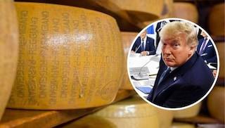 Dazi, a un mese dal via è allarme Coldiretti: sulle tavole Usa il Made in Italy cala del 20%