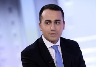 """Crollo viadotto, Di Maio: """"Avevamo ragione a chiedere revoca concessioni a Benetton"""""""