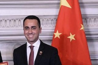 """Cina attacca i politici italiani su Hong Kong. Di Maio: """"Sempre ottimi rapporti con Pechino"""""""