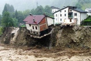 Il dissesto idrogeologico ha causato 417 morti e 159 mila evacuati dal 2000 al 2018