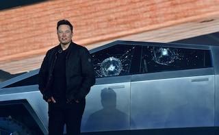 Elon Musk, come si diventa ricchissimi con idee fallimentari