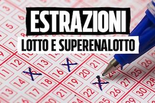 Estrazioni Lotto e Superenalotto martedì 5 novembre: tutte le combinazioni vincenti