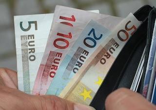 L'euro non convince gli italiani: penultimi per indice gradimento alla moneta unica nell'Eurozona