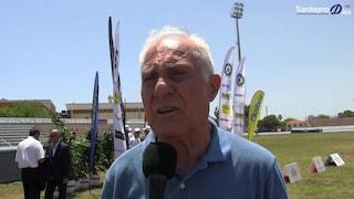 Mondo del basket in lutto: è morto Gianfranco Fara storico presidente del Coni sardo