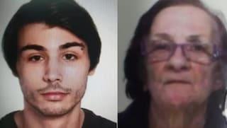 """Ferrara, nonna uccisa dal nipote. Il racconto della testimone: """"Le sbatteva la testa sull'auto"""""""