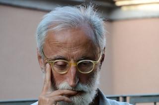 """Antonio Moresco presenta """"Terrestri"""": """"Scrittori sul Vesuvio in difesa dell'ambiente"""""""