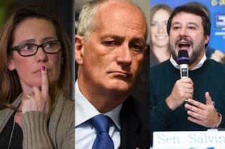 """Ilaria Cucchi querela Salvini, Gabrielli: """"Chi ha espresso giudizi avventati chieda scusa"""""""