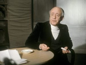 Eugène Ionesco nasce il 26 novembre del 1919 a Slatina, in Romania.