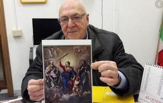 Pisa, travolto da auto pirata mentre va a trovare la sorella: morto monsignor Giuseppe Ghilarducci