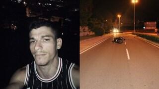 Cagliari, incidente in moto nella notte: morto 29enne, ferito il passeggero di 18 anni