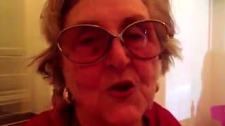 Bari, lutto nel mondo della cultura: morta a 89 anni Giovanna Laterza