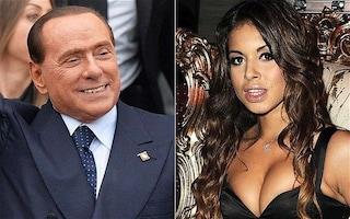 """Ruby, spese pazze coi soldi di Berlusconi: """"Viaggio alle Maldive pagato in contanti 50mila euro"""""""