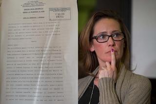 Ilaria Cucchi ha querelato Matteo Salvini per diffamazione