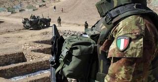 """Attentato in Iraq, le condizioni dei soldati feriti: """"Amputazioni a piedi e gambe"""""""