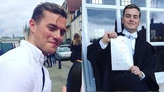 """Attacco Londra, tra le vittime il 25enne Jack Merritt. Il padre: """"Era un'anima bellissima"""""""