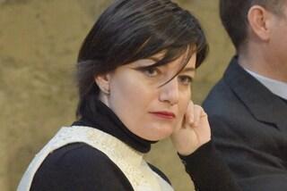 """I timori di Lara Comi e i goffi tentativi per non farsi scoprire: """"Possono indagarmi? Usa Telegram"""""""