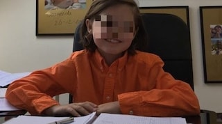 Laurent, bimbo prodigio di 9 anni, sta per laurearsi in ingegneria: è il più giovane della storia