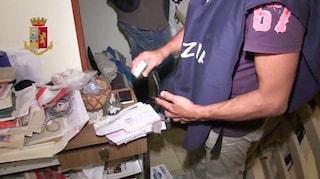 Palermo, arrestato il latitante Pietro Luisi: era già sfuggito a due operazioni antimafia