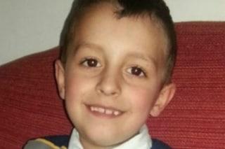 """Cinque anni fa moriva Lorys Stival, il padre Davide: """"Mi manca tantissimo il sorriso di mio figlio"""""""