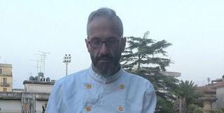 Giallo a Modica: ucciso in casa lo chef Giuseppe Lucifora. E' stato soffocato