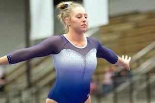 Muore a 20 anni cadendo dalle parallele per lesioni al midollo: tragedia nella ginnastica