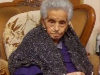 L'ultracentenaria di Scicli è morta: Melina Drago aveva appena compiuto 106 anni