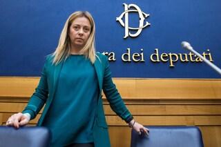 """Ius soli, Giorgia Meloni: """"Faremo barricate in Parlamento contro la folle proposta anti-italiana"""""""