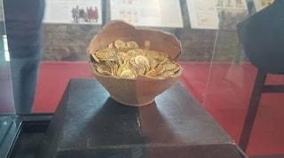 Grosseto, clamoroso furto al museo: rubato il tesoro di San Mamiliano, vale 300mila euro