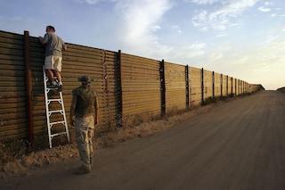 Tutti i muri nel mondo 30 anni dopo Berlino