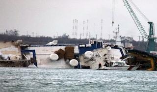 Romania, si ribalta nave cargo: 15mila pecore annegano nel Mar Nero
