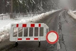 Maltempo, in Alto Adige intere valli isolate: blackout nella notte per 60mila famiglie