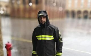 """Nino, il pompiere morto ad Alessandria si chiedeva: """"Quanto vale la vita di un vigile del fuoco?"""""""