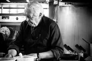 Da operaio in acciaieria a chef stellato: morto ad Aosta Paolo Vai