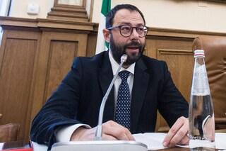 """Patuanelli: """"Cambi di leadership nel Movimento? È gossip, il capo politico resta Di Maio"""""""