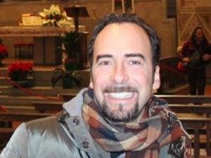 Pierpaolo Piras, 38 anni (Facebook).