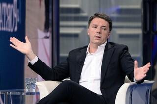 """Open, Renzi: """"Nessun attacco ai giudici, ho difeso la politica"""". E chiarisce sul prestito per la casa"""