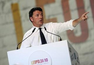 """Renzi, avviso di sfratto a Conte: """"Avanti fino al 2023, con o senza di lui"""""""
