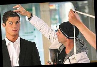 Zurigo, ucciso a coltellate in una stanza di hotel il parrucchiere di Cristiano Ronaldo