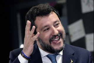 Sondaggi politici, centrodestra sfonda la soglia del 50%: nella maggioranza solo Italia Viva cresce
