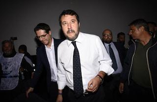 """Matteo Salvini vorrebbe """"abolire"""" le scuole medie: """"Sono tre anni di parcheggio"""""""