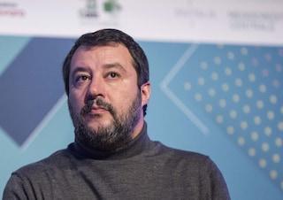 """Bibbiano, Salvini non ritratta: """"Si scusino quelli che hanno sottratto i bimbi alle loro famiglie"""""""