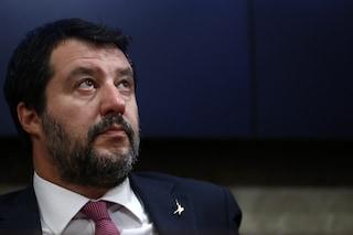 """Alan Kurdi, archiviazione per Matteo Salvini. L'ex ministro: """"Buona notizia"""""""