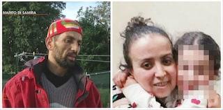 Samira uccisa per soldi: il marito temeva di perdere l'assegno della figlioletta