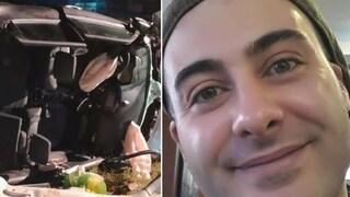 Tragico schianto mentre torna da lavoro: Francesco muore a 35 anni nell'auto capovolta