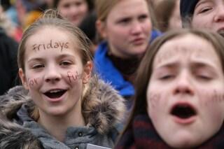 Quarto sciopero per il clima, il 29 novembre lezioni a rischio per il FridaysForFuture