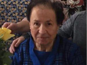 Bruna Basso, 78 anni