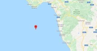 Terremoto in Calabria, due scosse di magnitudo 3: la terra continua tremare al largo di Scalea