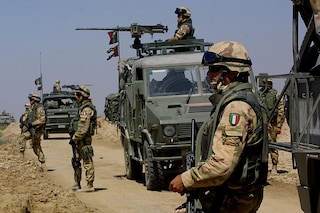 Attentato in Iraq, amputata la gamba anche a un terzo soldato