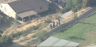 Usa, 16enne apre il fuoco al liceo in California: due ragazzi morti e diversi feriti